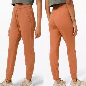 Lululemon Ready To Rulu High Rise Joggers Pants